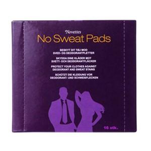 Novettes No. Sweat pads